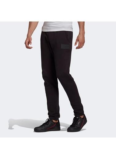 adidas Erkek R.Y.V. Silicon Eşofman Altı GN3304.Siyah Siyah